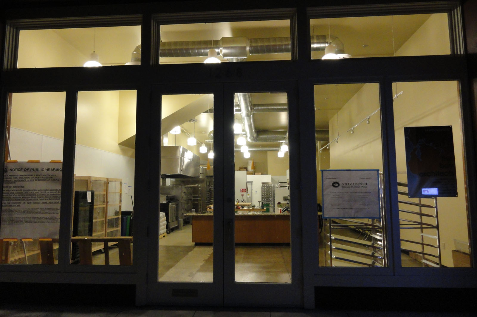 Arizmendi Serving Up Jobs With Ownership in the Mission