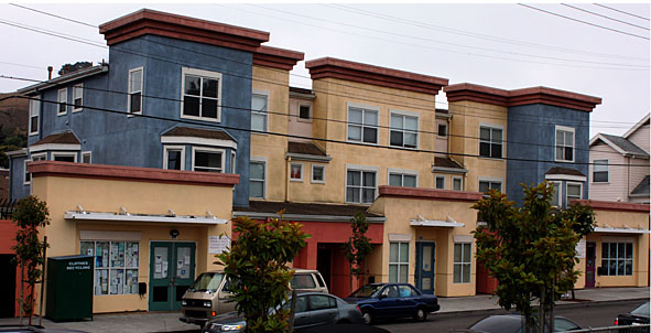 At Bernal Dwellings: A Missing Cop and Unanswered Questions
