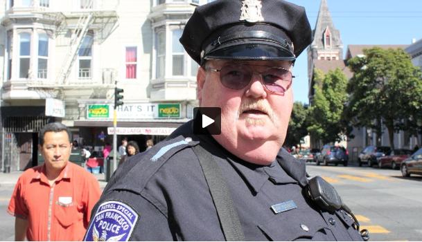 Patrol Specials Under Fire