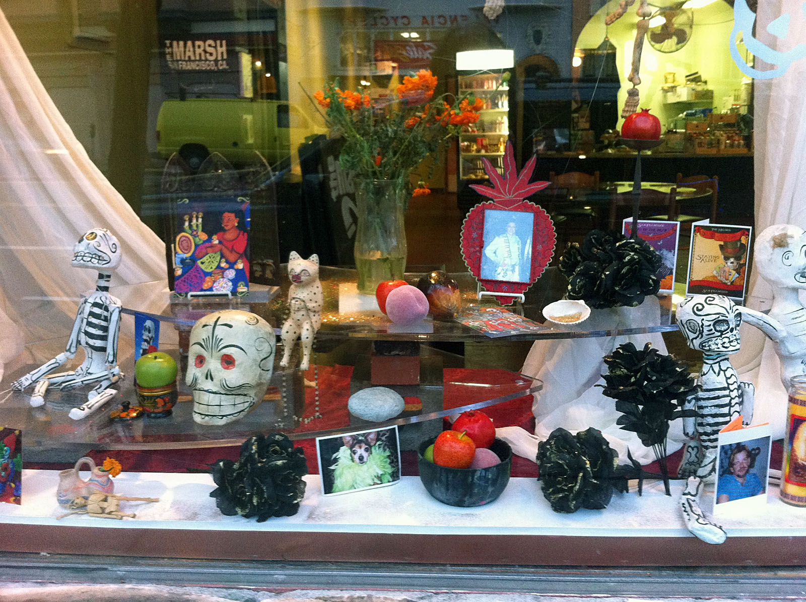 Day of the Dead Was Not Always a San Francisco Celebration