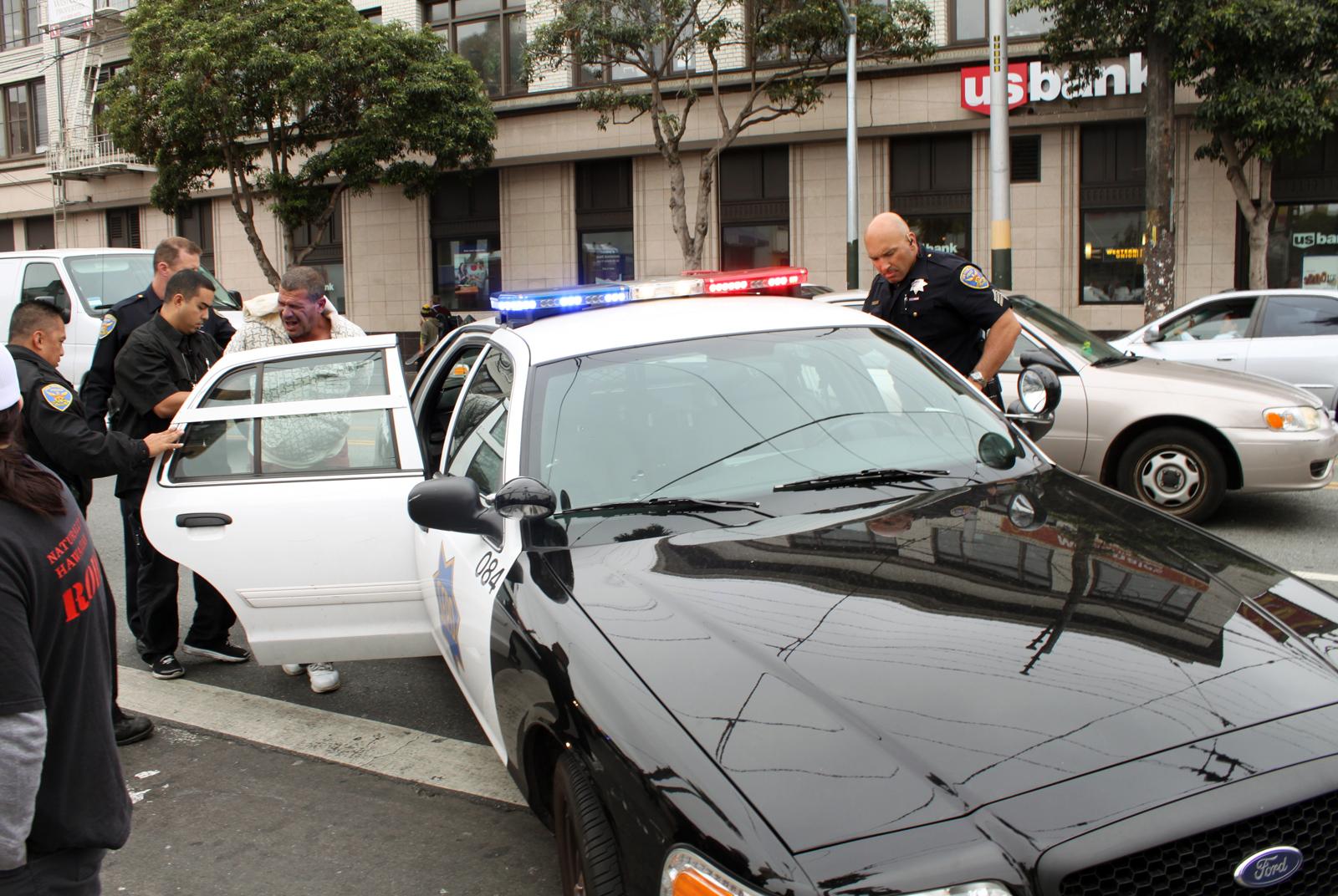 SFPD responds to calls for transparency with opacity