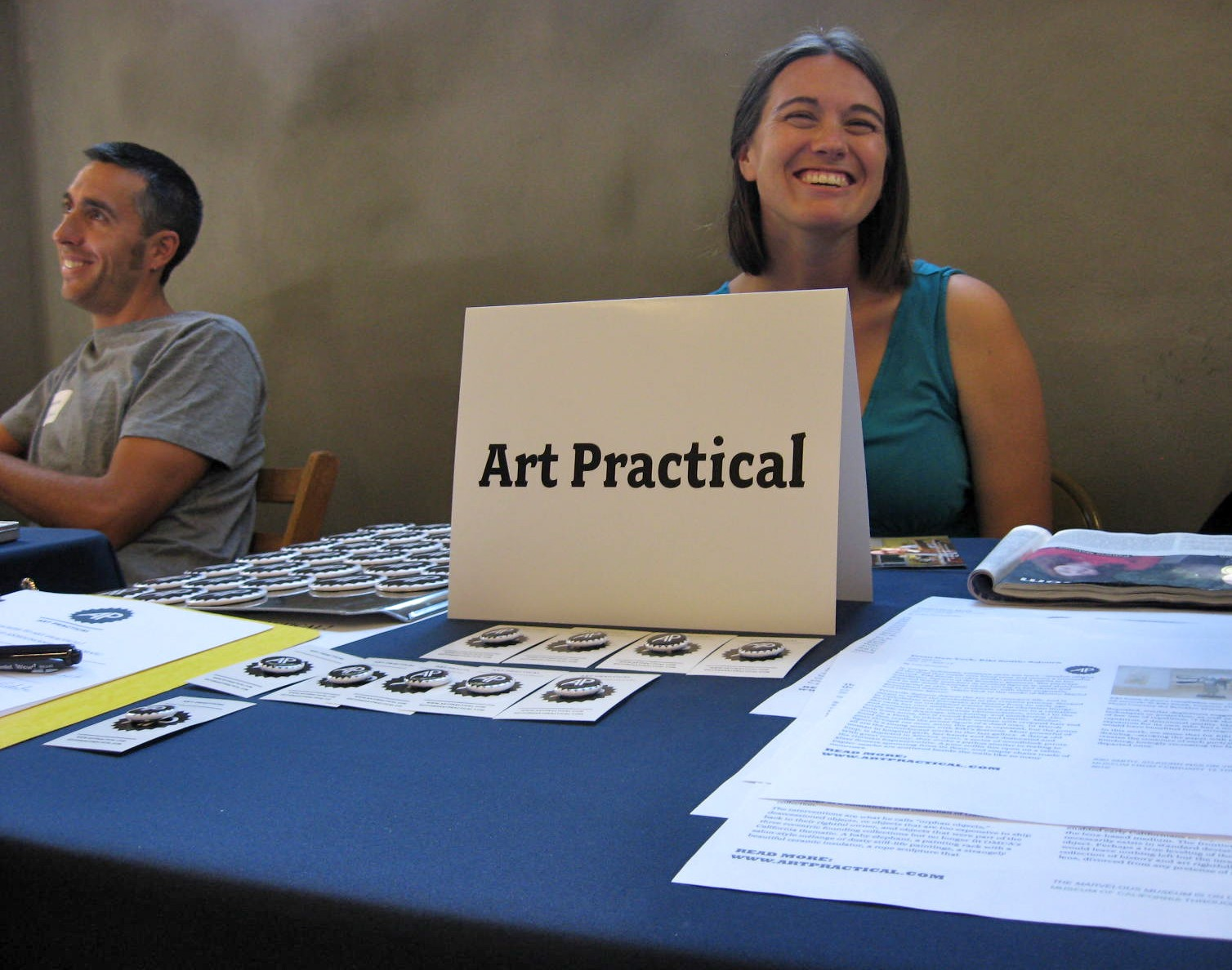 Art Publishing Now!