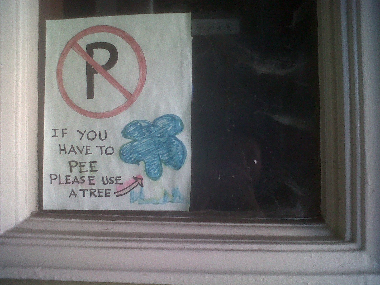 A Plea from a Resident on 22nd