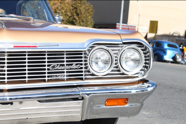 What Does it Mean To Be a Low Rider?
