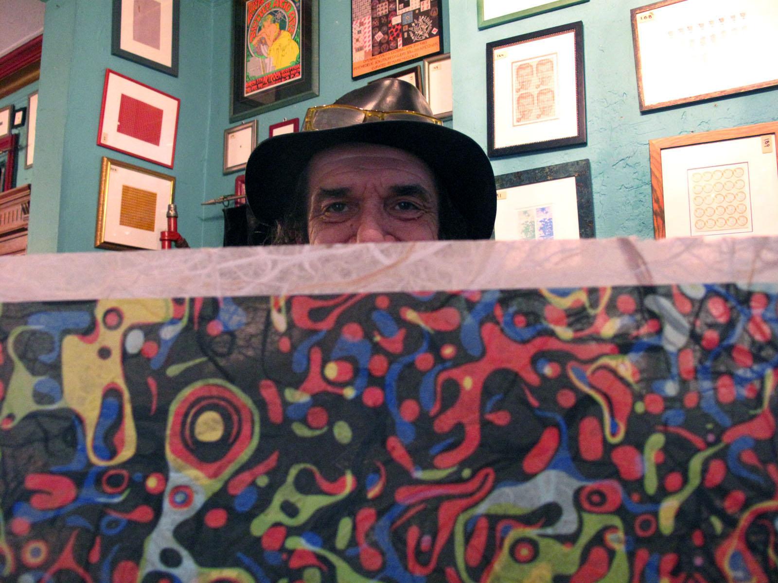 LSD Museum or Institute of Illegal Images?