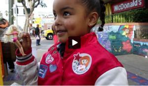 Toy Ban: McDonald's Patrons Speak Out