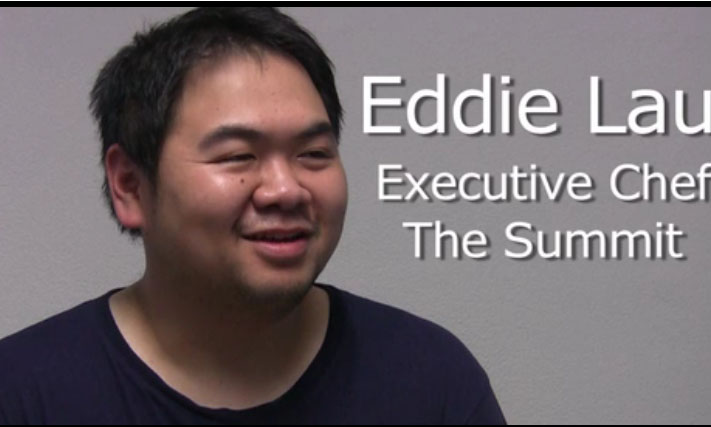 The Best Thing I Ever Ate in the Mission: The Summit's Eddie Lau