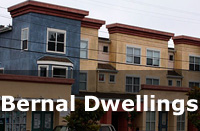 Bernal Dwellings – Redirect – Special Project