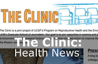 The Clinic – Redirects – Special Project