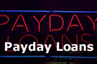 Pay Day Loans – Redirect – Special Project