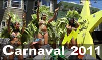 Carnaval – Redirects – Special Project