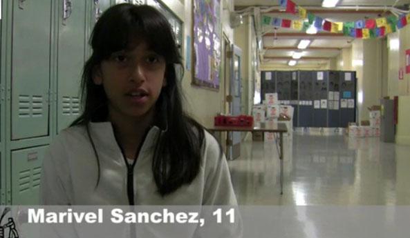 Mission Kids Talk About Dream Jobs