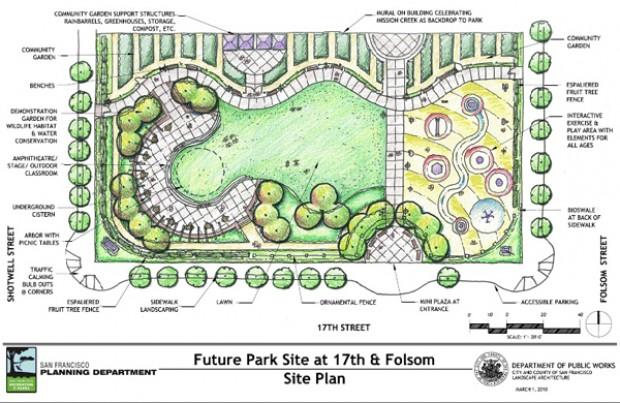 Ciudad comprar terreno para construir parque mission local - Parking garages near madison square garden ...