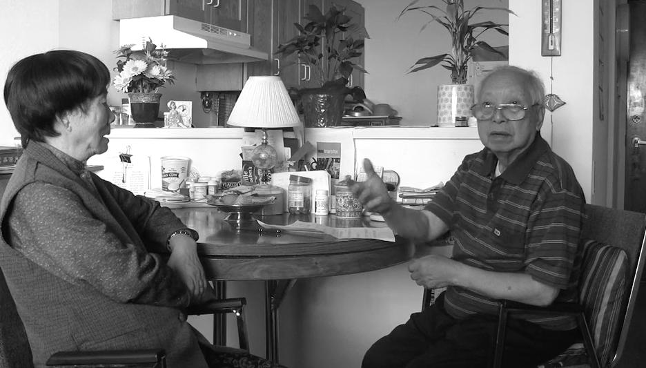 VIDEO: Senior Love – The Secret is Music