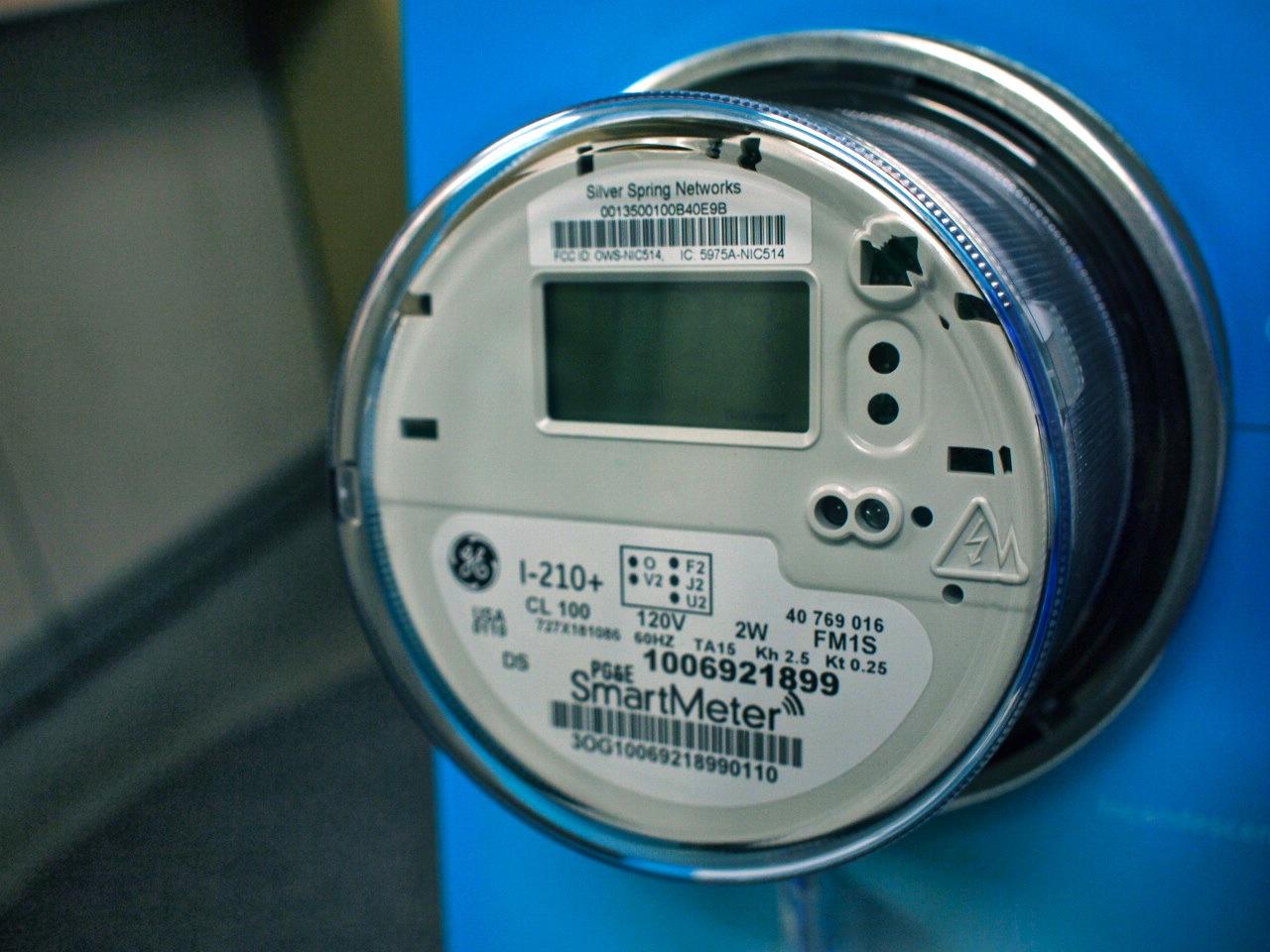 Smart Meters: Good or Bad?