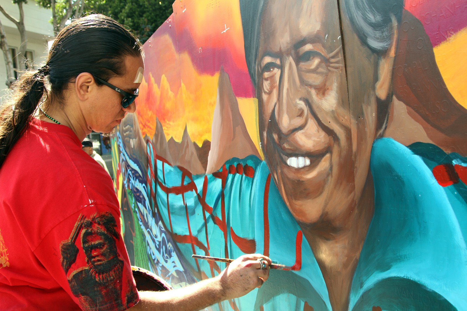 What Does Cesar Chavez Mean To You?