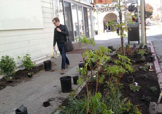 A Garden Grows at Mission Pie