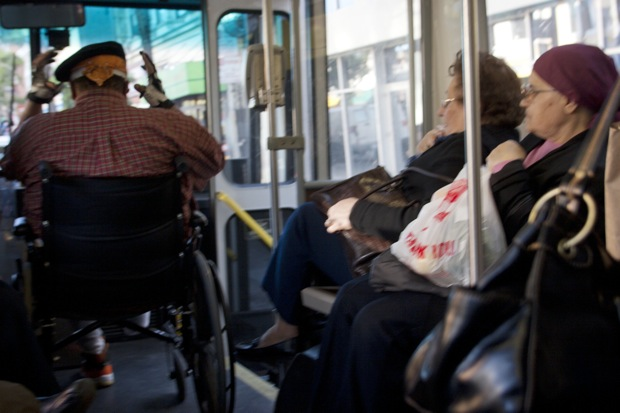SFMTA Puts Bus Reroute On Hold to Weigh Concerns