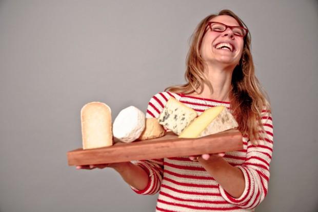 Entrevista a Sarah Dvorak de Mission Cheese