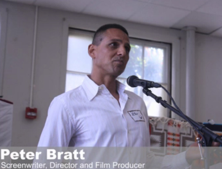Peter Bratt Celebrates American Indian Youth