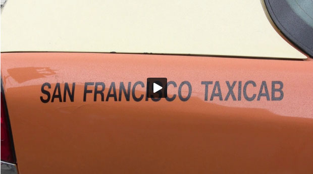 VIDEO: Why Is It So Hard to Get a Cab? and…TEXT: Why Are You Honking That Horn?