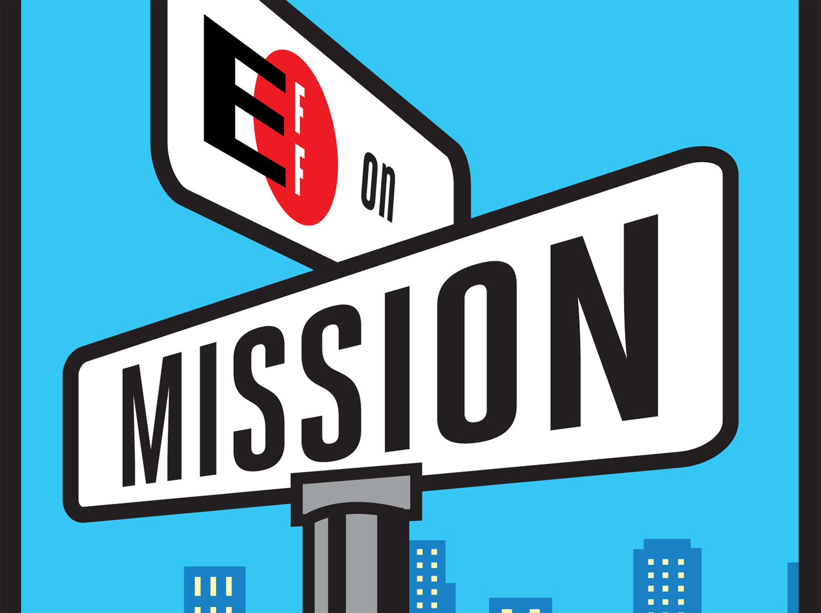 EFF is Moving Into New Digs on Mission Street