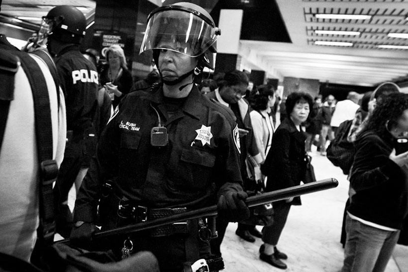 These two potential California laws could dramatically change policing