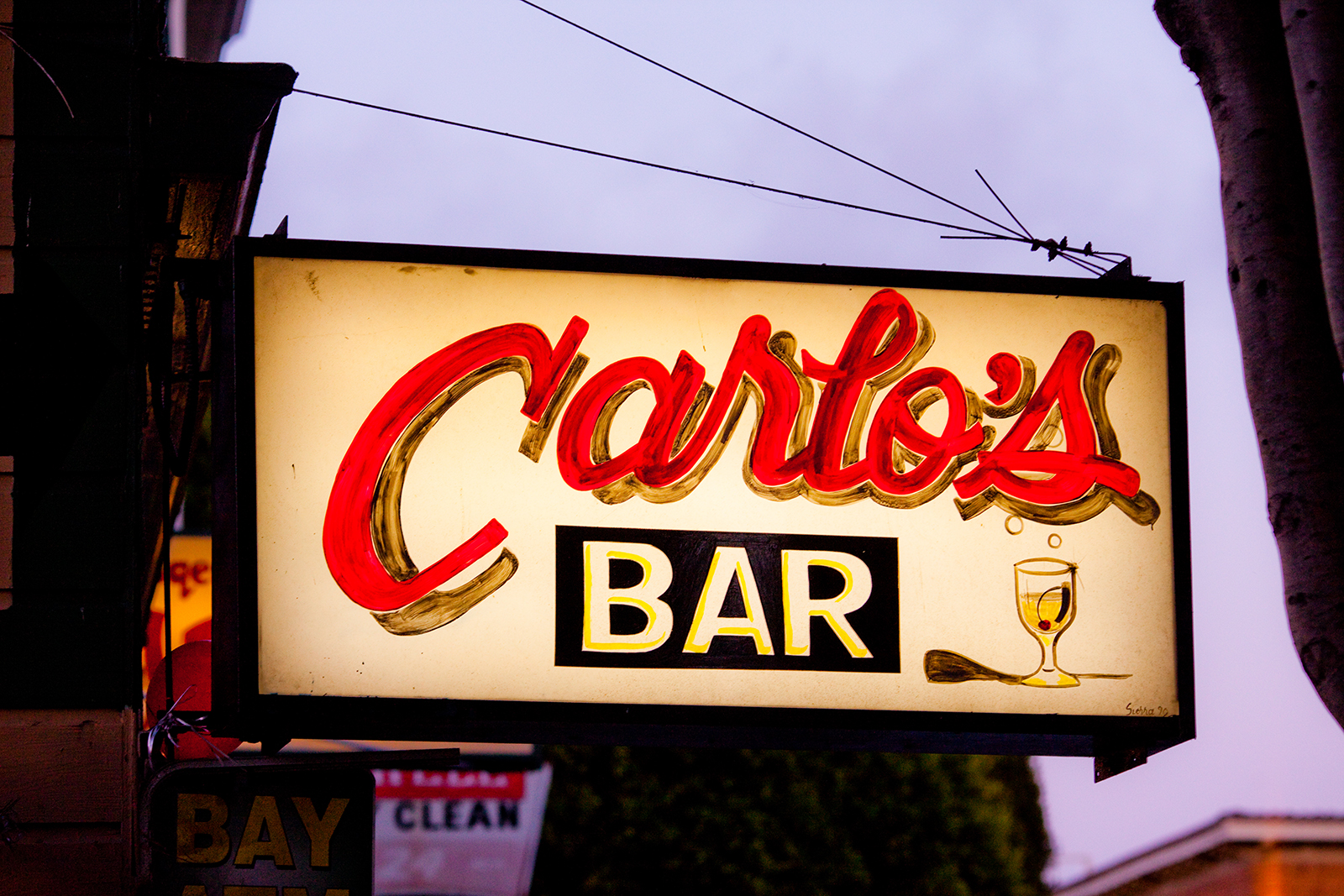 Spiking Cocktail Prices Closes Carlos Club
