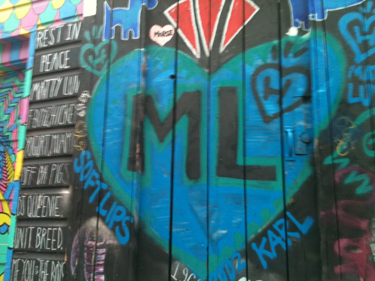 Someone Likes Mission Loc@l