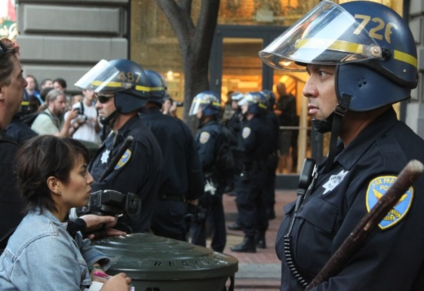 San Francisco has beaten its police union in every venue. Why does the city still defer to it?