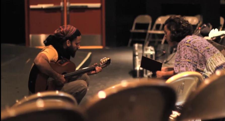 La Música: Mijo de la Palma