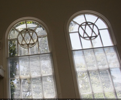 Former Synagogue on 19th Street Houses Creators