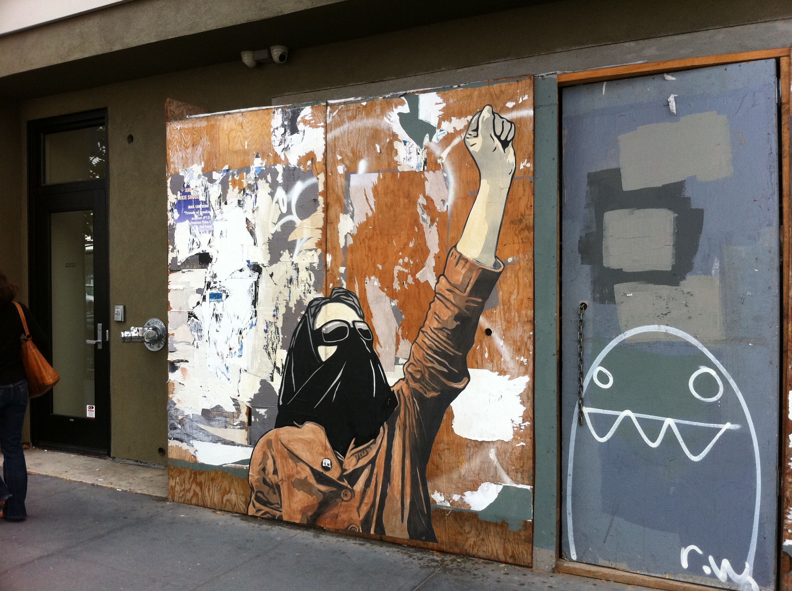 Libyan Rebel Allies on Valencia?