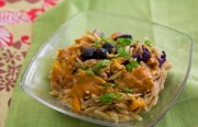 Vegan Orzo Recipe