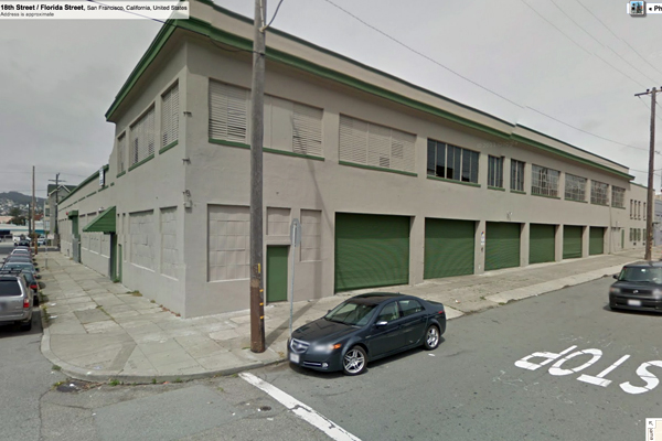 Manufacturing Moving to the Mission Promises Jobs