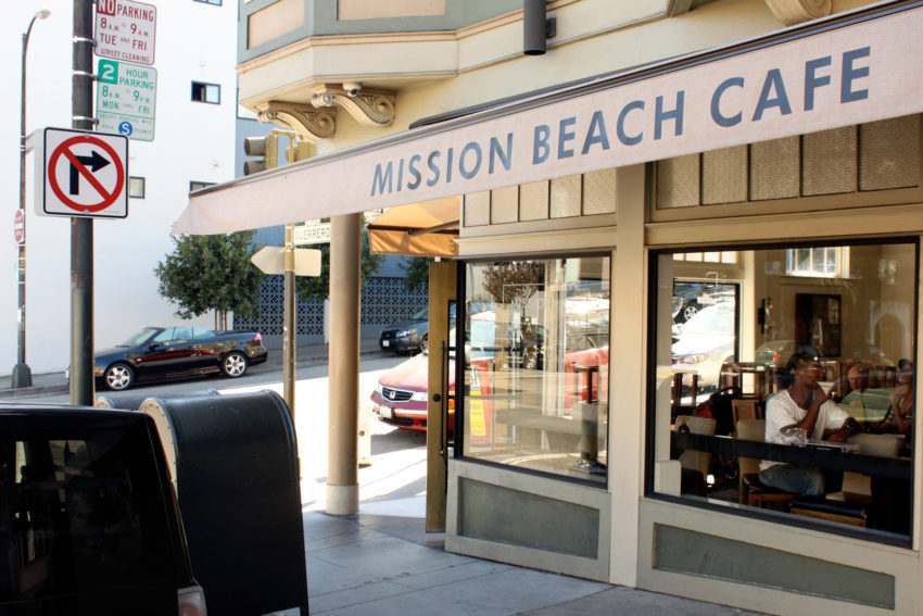 Rodents. Bankruptcy. Wage Theft. Eviction: Behind the implosion of Mission Beach Cafe