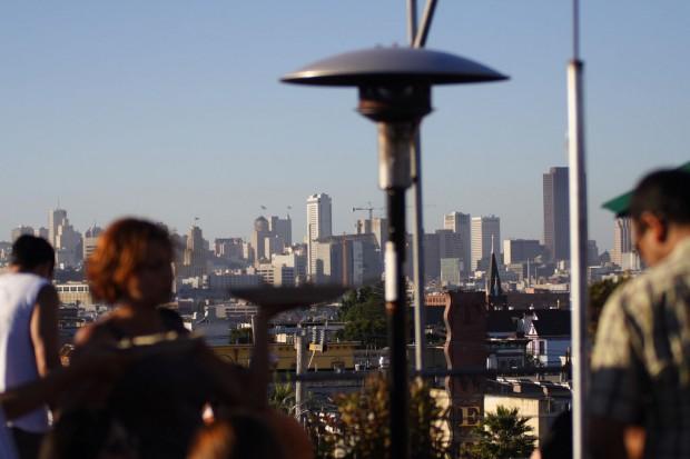 La Ciudad Da el Visto Bueno a la Terraza, pero No a la Música