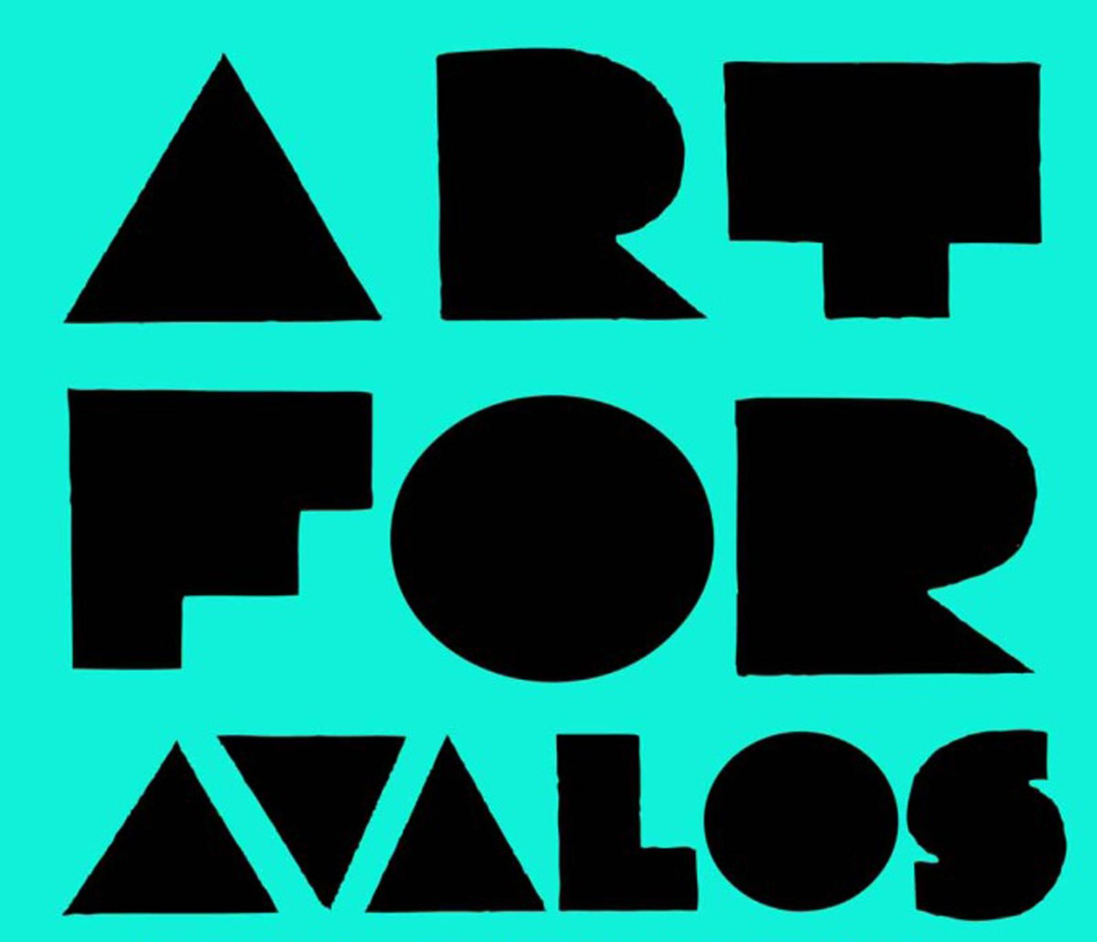 Art for Avalos Fundraiser Tonight