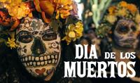Dia De Los Muertos Redirect