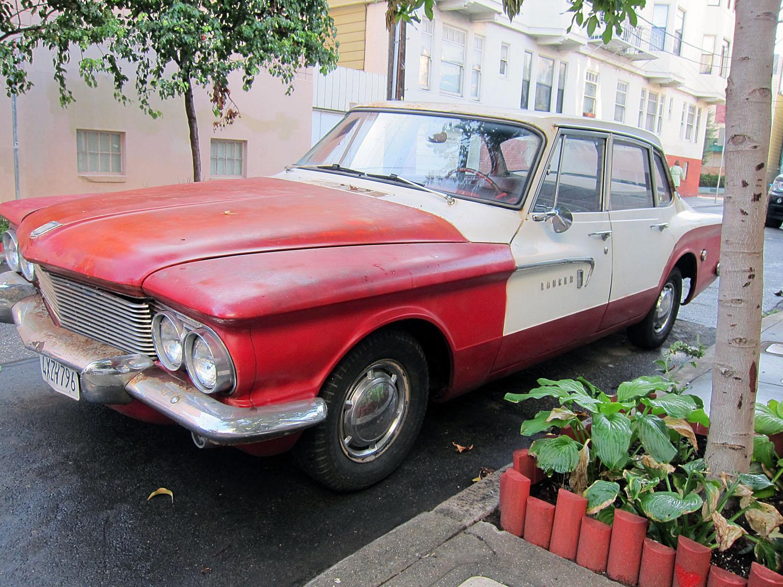 Hey, Is That Fred Flintstone's Car?