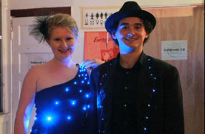 Hacker Prom at Noisebridge