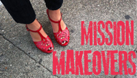 Mission Makeovers – Special Pages Redirect