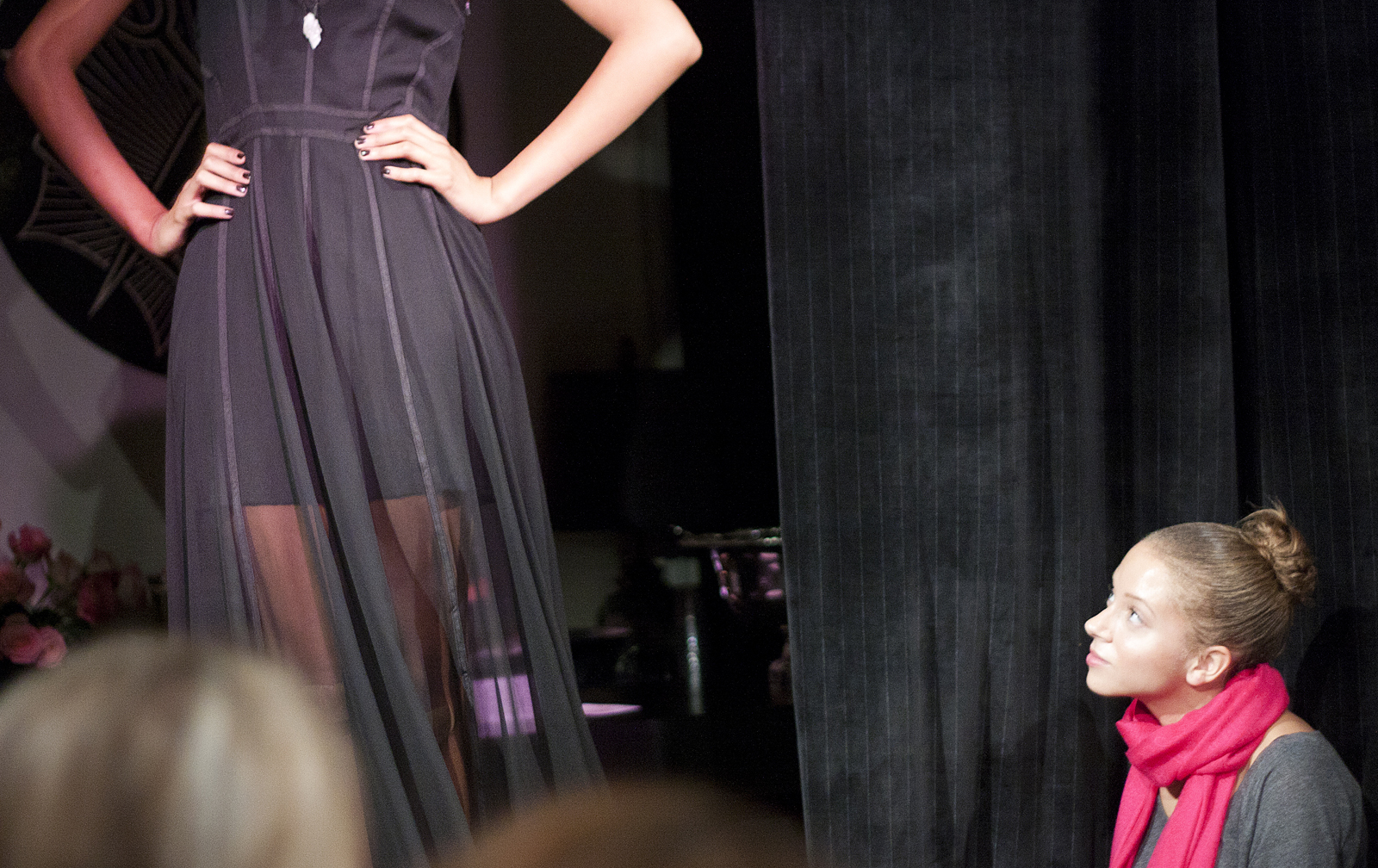 Mira Mira Fashion Show
