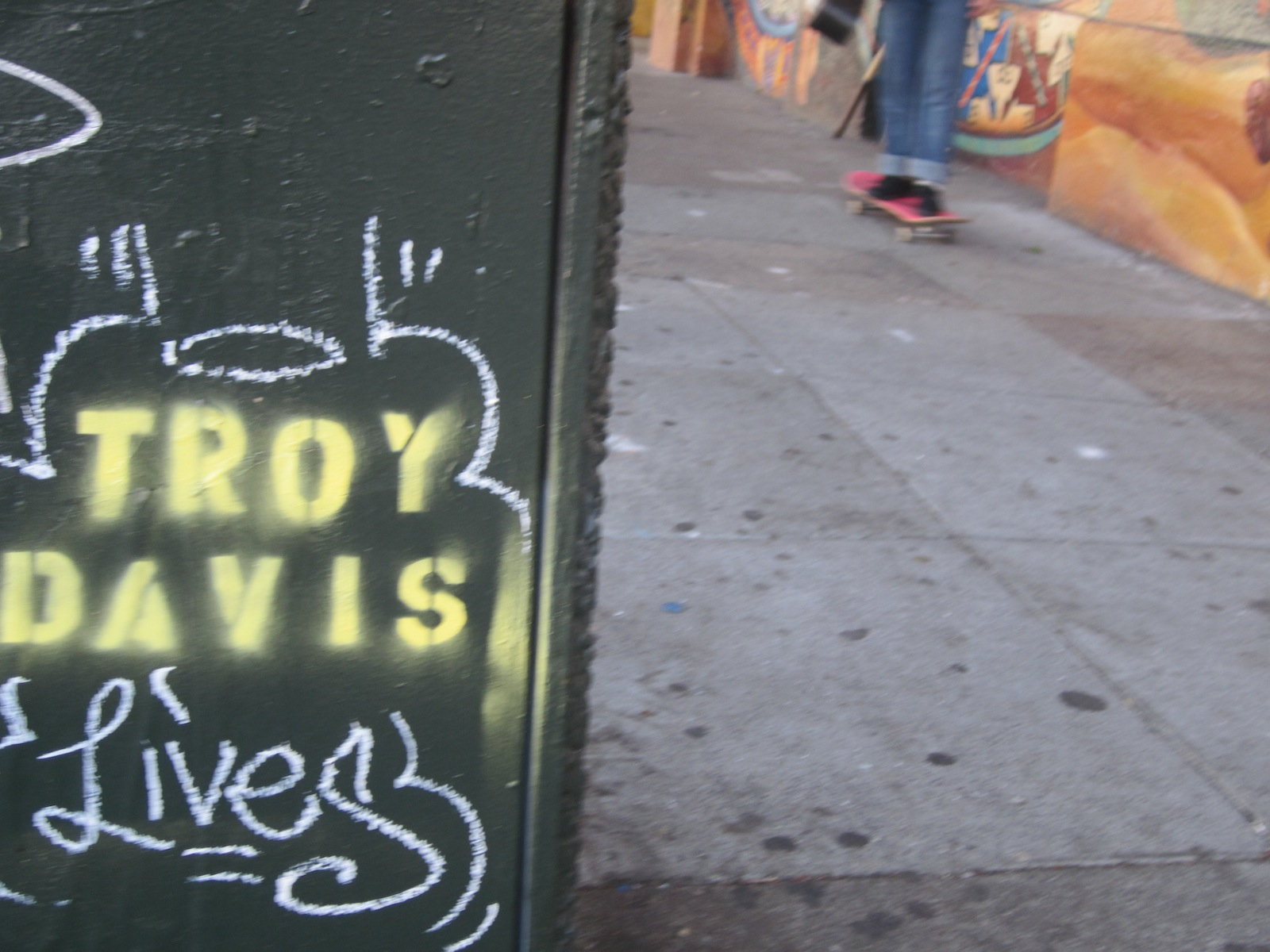 Tags for Troy Davis