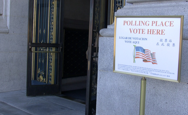 Ready to Vote in SF's Mission? Here Are Some Basics