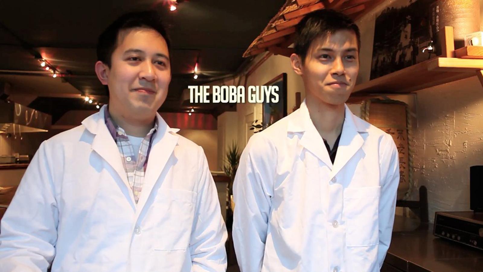 Meet the Boba Guys