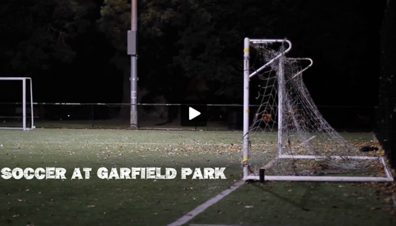 Garfield Park Monday Nights: The U.N. of Soccer