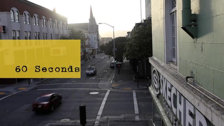 60 Segundos: ¿A Quién No le Gustan los Camiones de Comida?