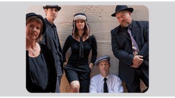 MUSIC: Pick Pocket Ensemble