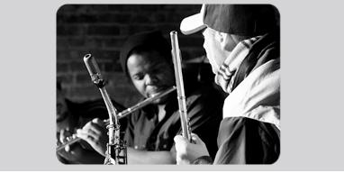 MUSIC: Evan Francis Group